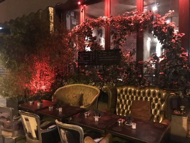 Renoma Café Gallery Rotonde
